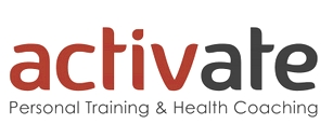 Activate Personal Trainer Barcelona Logo